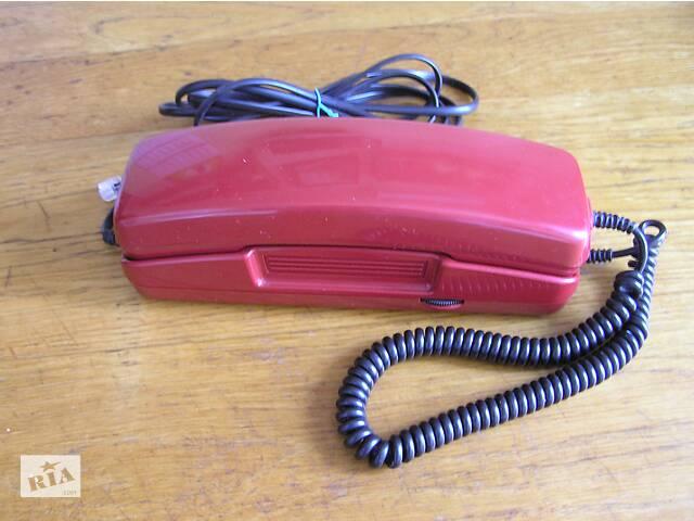 купить бу стационарный проводной телефон  в Киеве