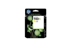 Струйный картридж HP 940XL (C4909AE)