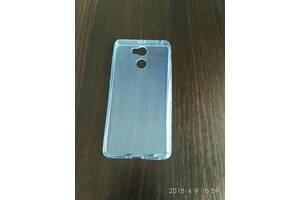 Силиконовый чехол для телефона Xiaomi Redmi 4 Prime и Pro