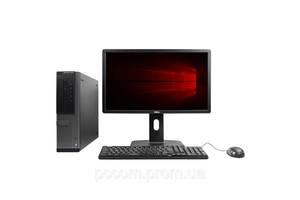 Системный блок DELL OptiPlex 3010 Intel® Core™ i3-3220 4GB RAM 250GB HDD + Монитор Dell P2312