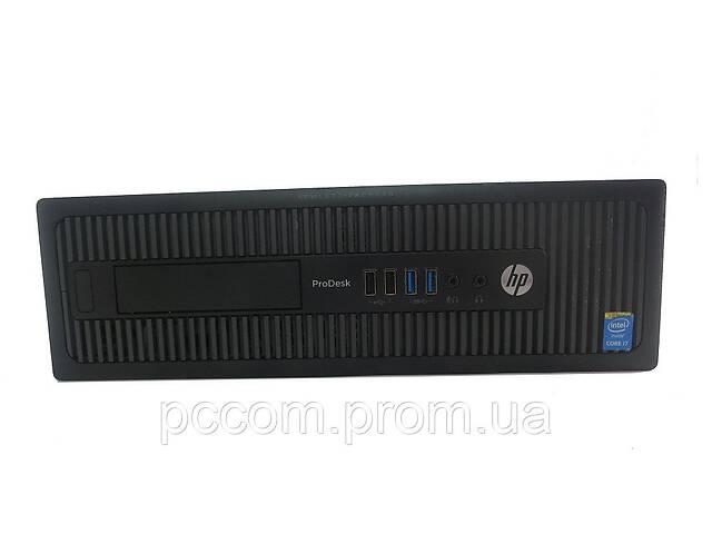 Системный блок HP EliteDesk 600 G1 Intel Core i3-4130 4GB RAM 250GB HDD- объявление о продаже  в Киеве