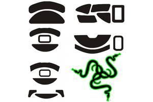 Тефлоновые Ножки Глайды 3M Для Мышки Razer Deathadder , Viper