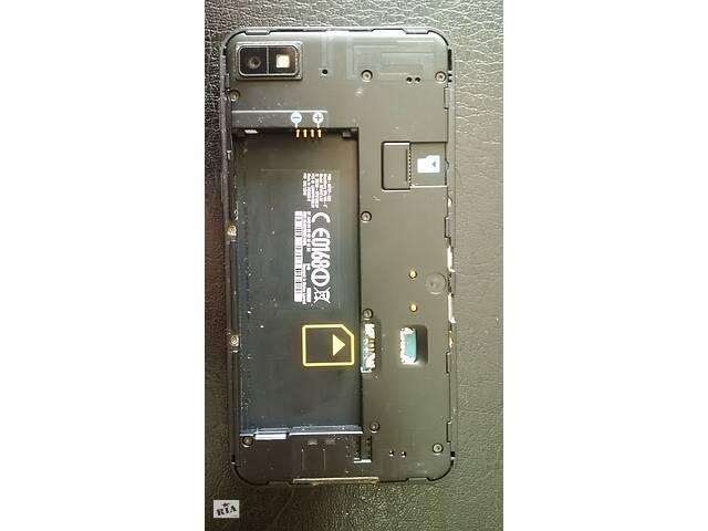 купить бу Телефон Blackberry на запчасти в Борщеве