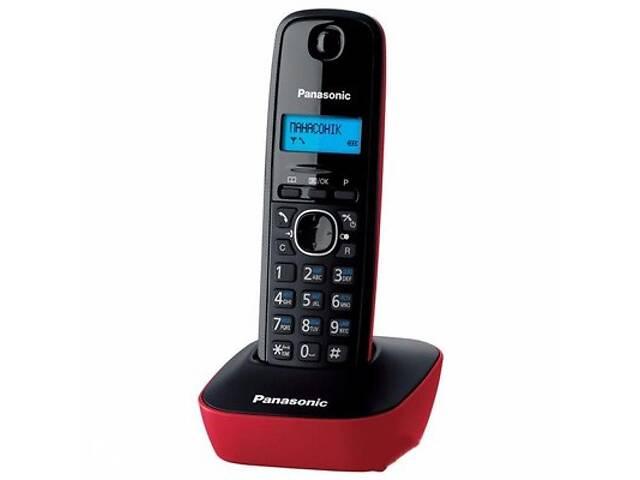бу Телефон DECT PANASONIC KX-TG1611UAR в Харькове