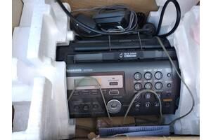 Телефон-факс Panasonic KX-FC 253UA с DECT трубкой