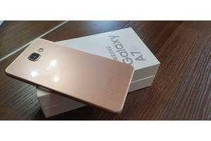 Телефон Galaxy A7