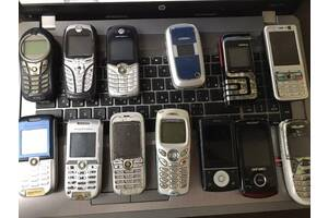 Телефоны Motorolla,sony ericsson,nokia ,Lg