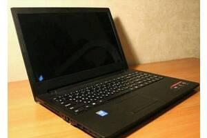 Терміново продам ноутбук Lenovo IdeaPad 100-15 (80MJ003YUA) Black