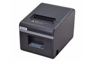 Термопринтер чековый Xprinter N160ii USB 80 мм 5656 (gr_009900)