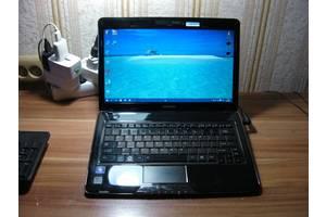 "Toshiba Satellite T135-S1309 13.3"" LED Intel Pentium SU4100 2x1.30ГГц ВебКа HDMI 3ГБ/320ГБ Нoвое З/У и Батарея из США #2"
