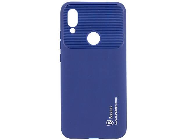купить бу TPU чехол Baseus для Xiaomi Redmi Note 7 / Note 7 Pro / Note 7s в Одесі