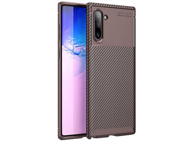 купить бу TPU чехол iPaky Kaisy Series для Samsung Galaxy Note 10 в Одессе