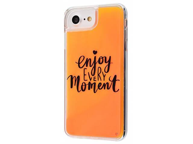 "продам TPU+PC чехол Lovely Stream Neon sand для Apple iPhone 6 / 6s / 7 / 8 (4.7"") бу в Одессе"