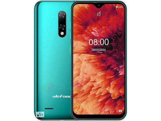 бу Ulefone Note 8P (2/16Gb, 4G) в Запоріжжі