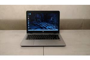 Ультрабук HP Elitebook 840 G3, 14 & # 039; & amp; # 039 ;, i5-6300U, 32 ГБ DDR4, 512 ГБ SSD. Win10 Pro + офисные. гарантия. Прочный и надежный.