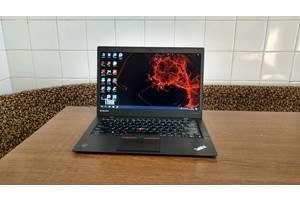 Ультрабук Lenovo X1 Carbon, 14'' FHD, i5-5300U, 128GB SSD, 8GB. 1,3 кг. Гарантия