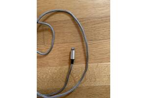 USB шнур к зарядке айфона