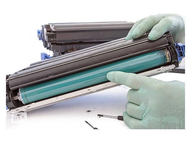 купить бу Восстановление картриджей к лазерным принтерам в Виннице