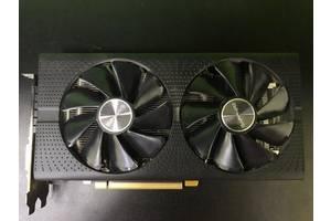 Видеокарта Sapphire Pulse Radeon RX580 4GB GDDR5
