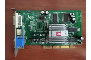 Видеокарта Sapphire Radeon 9250 128 Мб DDR