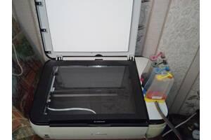 Вживаний принтер-сканер Canon