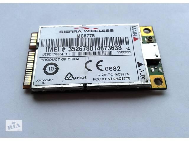 бу WWAN 3G модем Sierra Wireless MC8775 в Запоріжжі