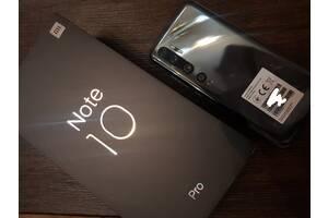 Xiaomi Mi Note 10 Pro 8/256GB Midnight Black