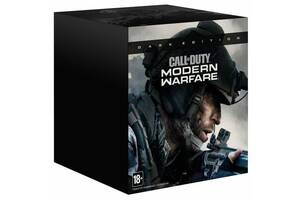 Игра Call of Duty: Modern Warfare Dark Edition (PC, Английский язык)