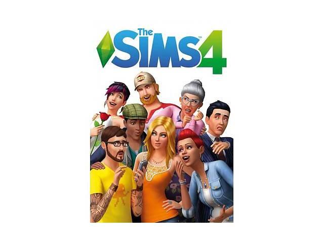 продам Гра PC The Sims 4 бу в Харкові