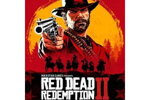 Игра SONY Red Dead Redemption 2 %5bBlu-Ray диск%5d PS4 Russian subtitles (5026555423175)