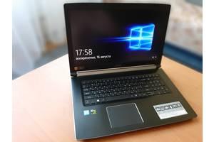 """Игровой Acer Aspire A717-71G  17,3""""/i5/GTX 1060 6ГБ/16 ГБ/Лиц.Win10"""