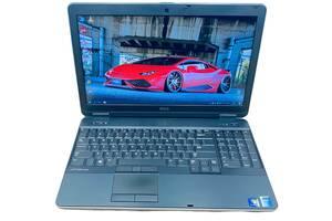 Игровой Dell Latitude E6540/Core i7