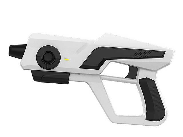 продам Игровой контроллер гемпад с креплением для телефона в форме пистолета Shinecon SC-AG13 Белый (gr_014688) бу в Киеве