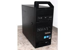 Игровой LENOVO Xeon E3-1245 (Core i7) 8Gb SSD 750Gb HDD FirePro V8800