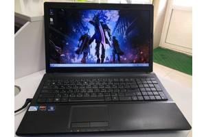 Игровой ноутбук Asus X54HR (в хорошем состоянии).