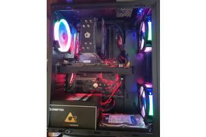 Игровой компьютер ПК Intel Core i3 i5 i7 GTX 1060 1070 1080 Ti