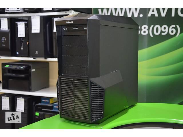 продам Игровой ПК Intel i7 | GTX 1050 Ti | 16 DDR3 бу в Одессе
