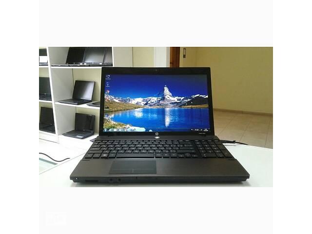 бу Игровой, производительный ноутбук HP4520s (Тянет, все игры) в Киеве