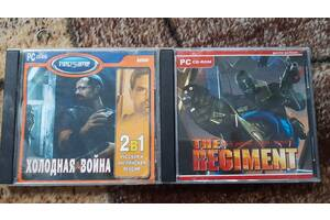 Ігри на CD б / у в отл стані 25 грн за шт