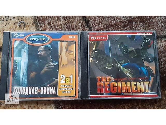 купить бу Ігри на CD б / у в отл стані 25 грн за шт в Чернигове