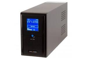 Источник бесперебойного питания LogicPower LPM-L1250VA (4985)