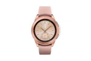 Закаленное защитное стекло для часов Samsung Galaxy Watch 42 мм.