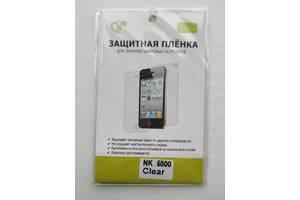 Захистний плівка (screen protector) для Nokia 5800