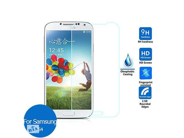 купить бу Захисна плівка для Samsung Galaxy S4 (матова) в Харкові