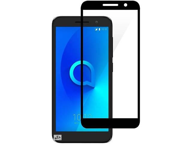 продам Защитное стекло 2E Basic для Alcatel Alcatel 1 5033D 2.5D FCFG Black border (2E-AL-AL1-SMFCFG-BB) бу в Киеве