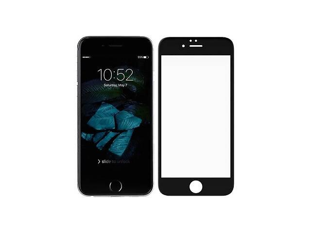 продам Захисне скло 3D Full Cover для iPhone 6 Plus/6S Plus Чорний | Повне покриття | айфон 6/6с плюс бу в Харкові