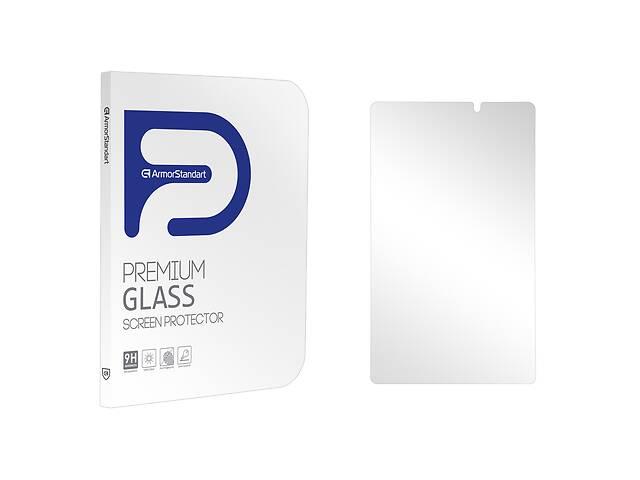 купить бу Защитное стекло Armorstandart для Huawei MatePad T8 8' (Kobe2-W09A) Clear (ARM56975) в Киеве