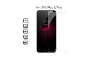 Защитное стекло для экрана смартфона телефона Umi Plus