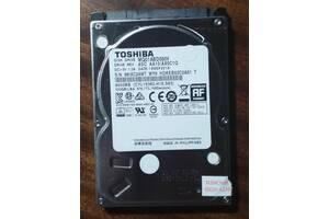 Жесткий диск 500GB SATA 2.5 Toshiba MQ01ABD050V