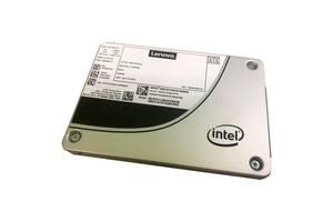 """Накопитель SSD для сервера 480GB SATA SSD 2.5""""/S4510 Lenovo (4XB7A10248)"""